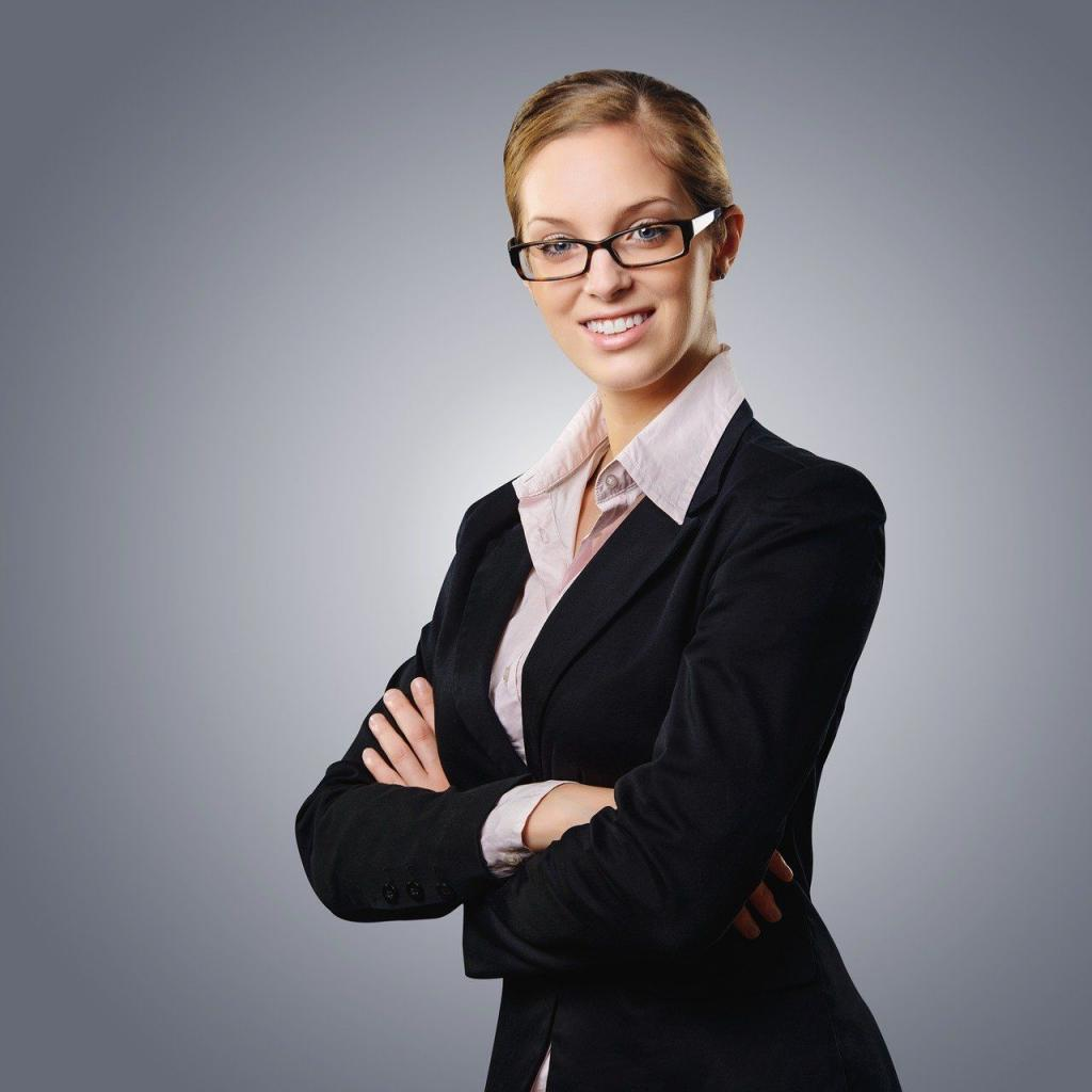 business woman, professional, suit