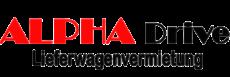 Alpha Drive Lieferwagenvermietung